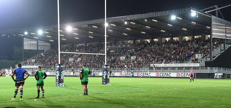 Stade Maurice David – Provence Rugby