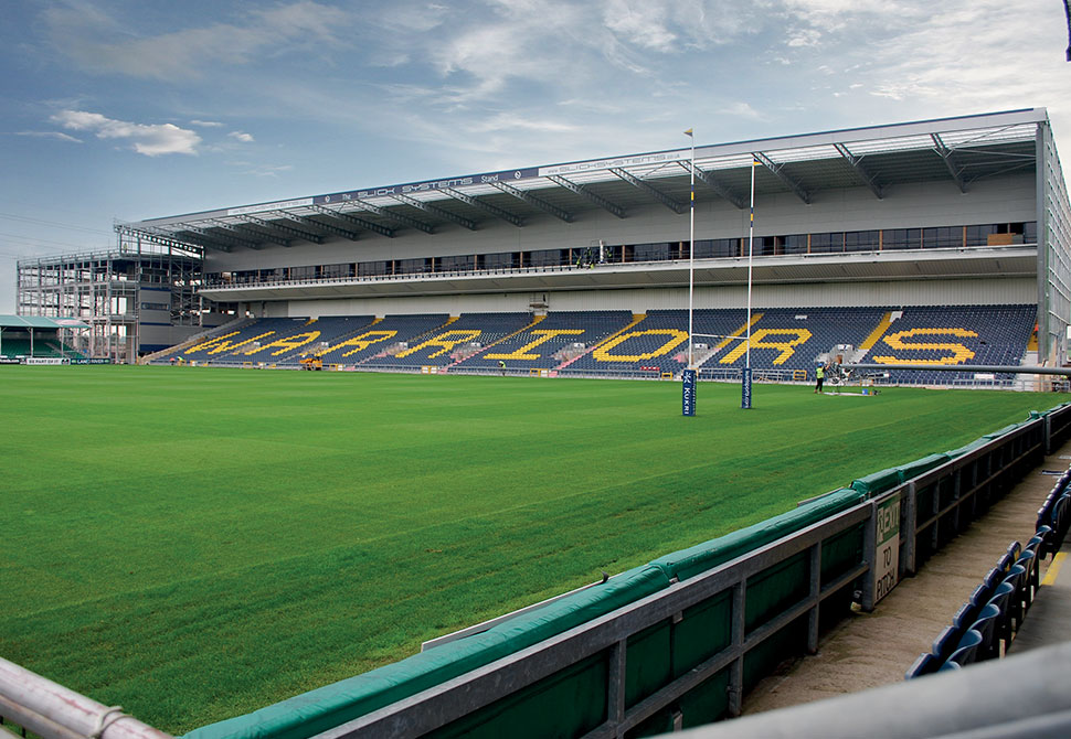 rugby stadium expansion